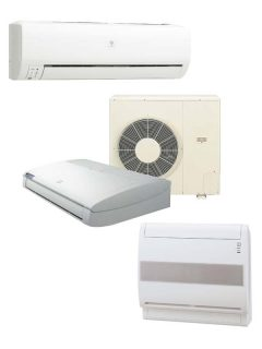 THERMO-TEC Split Klimageräte